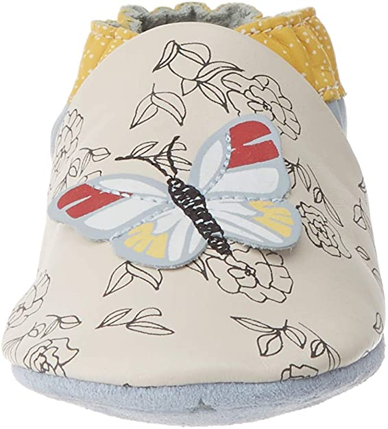 Chaussons Fille Robeez Flying Spring