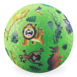Balle Animaux Sauvage 13 cm
