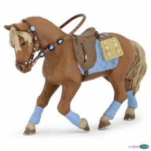 figurine cheval-du-jeune-cavalier - 51544 - 1