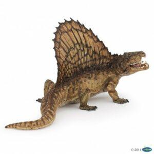 figurine dimetrodon - 55033
