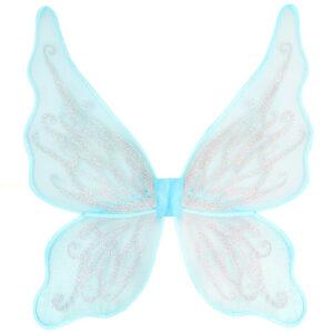 AIles compte de fée bleu