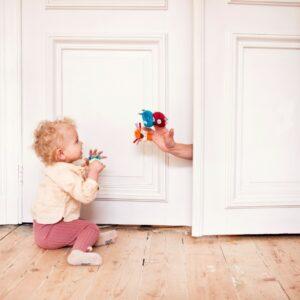 Marionnettes à doigts - 83105