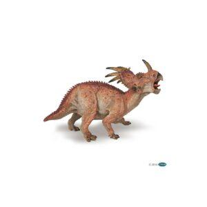 figurine styracosaure - 55020
